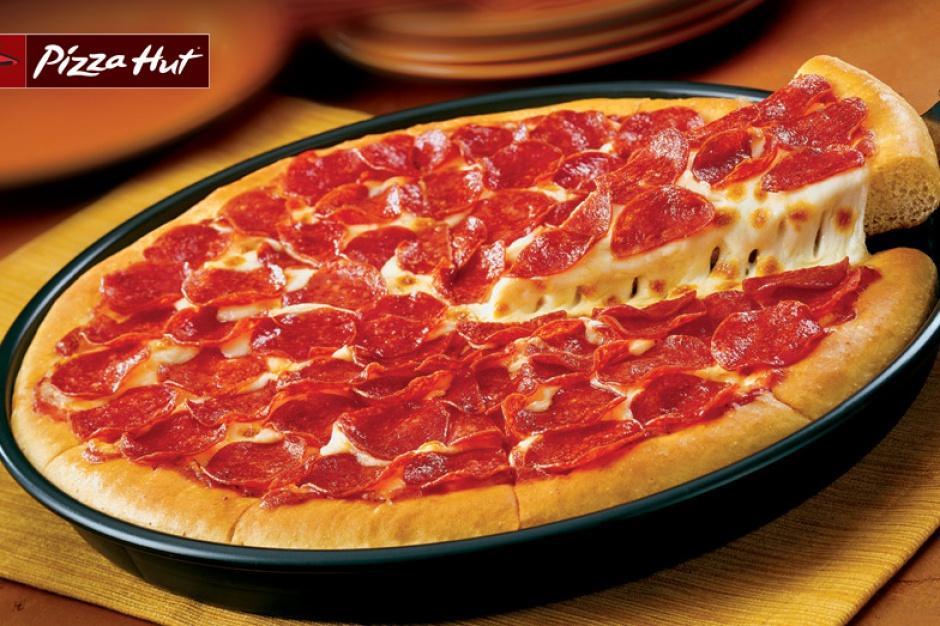 AmRest rozwija koncept Pizza Hut Express
