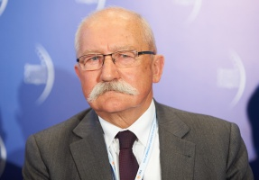 Roman Jagieliński na EEC 2016: Nie potrafimy się zintegrować!