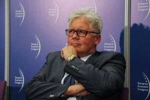 Prezes Węglokoks Kraj na EEC 2016: Kluczem do sukcesu jest produkować to, czego oczekuje rynek