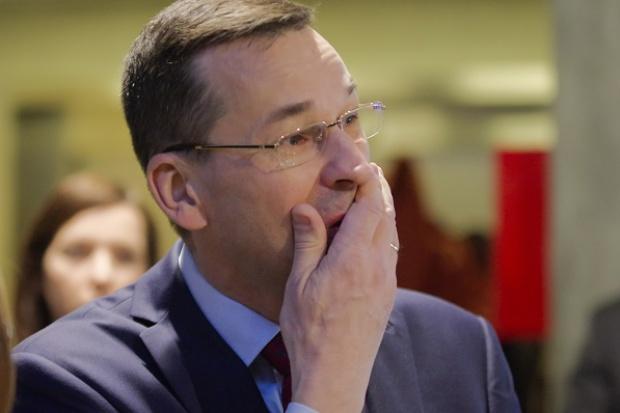 Ekspert: plan Morawieckiego dobrze identyfikuje pułapkę średniego produktu