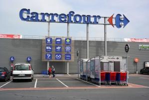 Carrefour otworzył w Kenii pierwszy hipermarket
