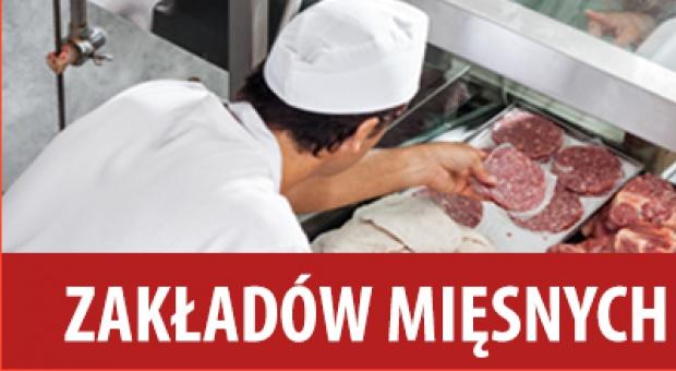 Lista 650 największych zakładów mięsnych w Polsce - nowa edycja