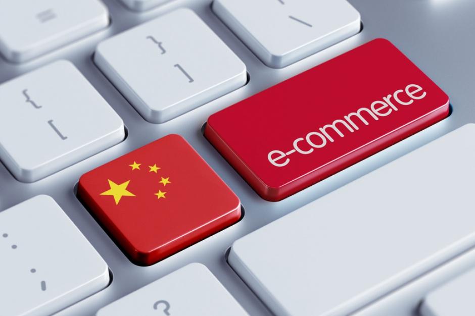 Chiny: 46 proc. konsumentów kupuje produkty żywnościowe on-line