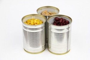 Jakie są zalety spożywania warzyw w puszkach?
