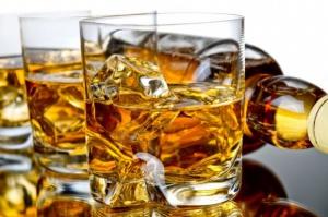 Polska 13-tym krajem na świecie pod względem konsumpcji whisky
