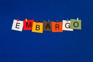 Rosyjskie embargo kosztowało kraje eksportujące 9,3 mld USD