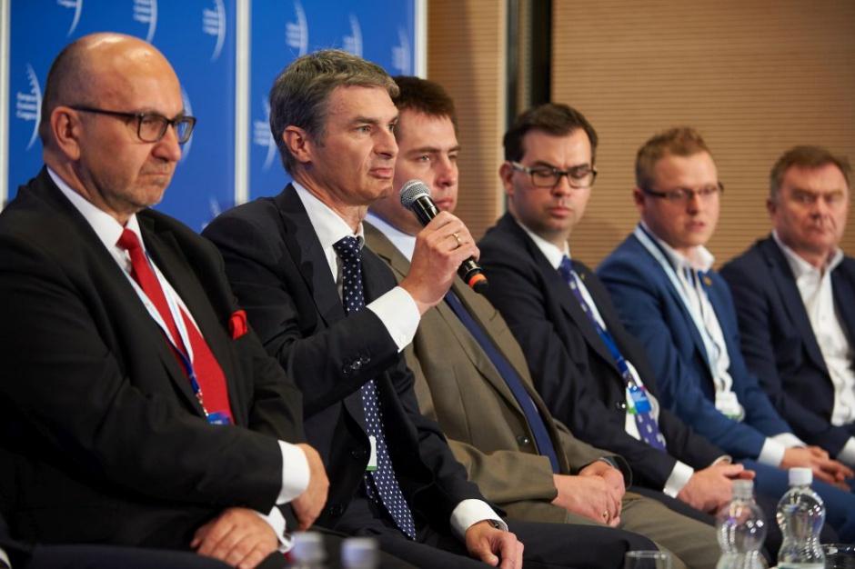 Globalna konkurencja na rynku żywności – relacja z debaty