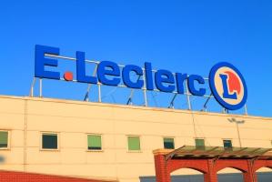 E.Leclerc: Promocje cenowe i loteria na 21-lecie sieci w Polsce
