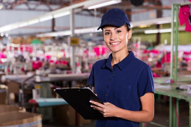 Manpower: Przybywa miejsc pracy w sektorze produkcyjnym