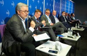 """EEC 2016: Pełna relacja z debaty """"Firmy rodzinne w Europie"""""""