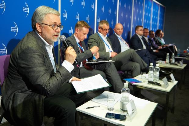 """EEC 2016: Pełna relacja z debaty """"Firmy rodzinne w Europie"""