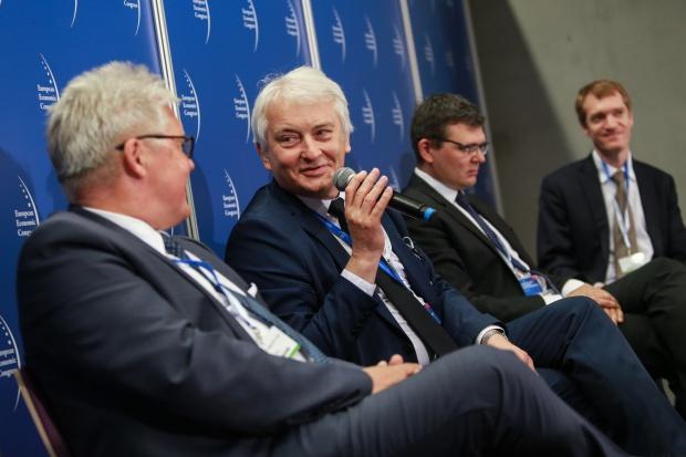 """EEC 2016: Pełna relacja z debaty """"Zarządzanie majątkiem firmy"""