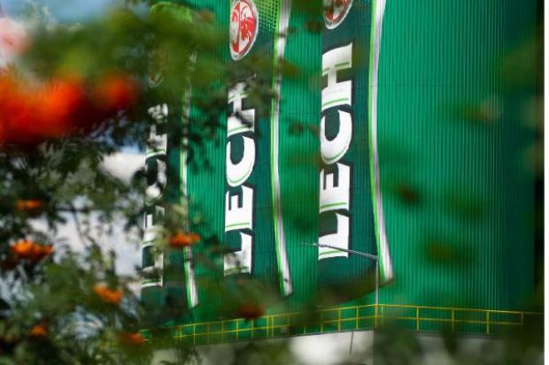 SABMiller sprzeda europejskie browary, w tym Kompanię Piwowarską, jednej lub dwóm firmom
