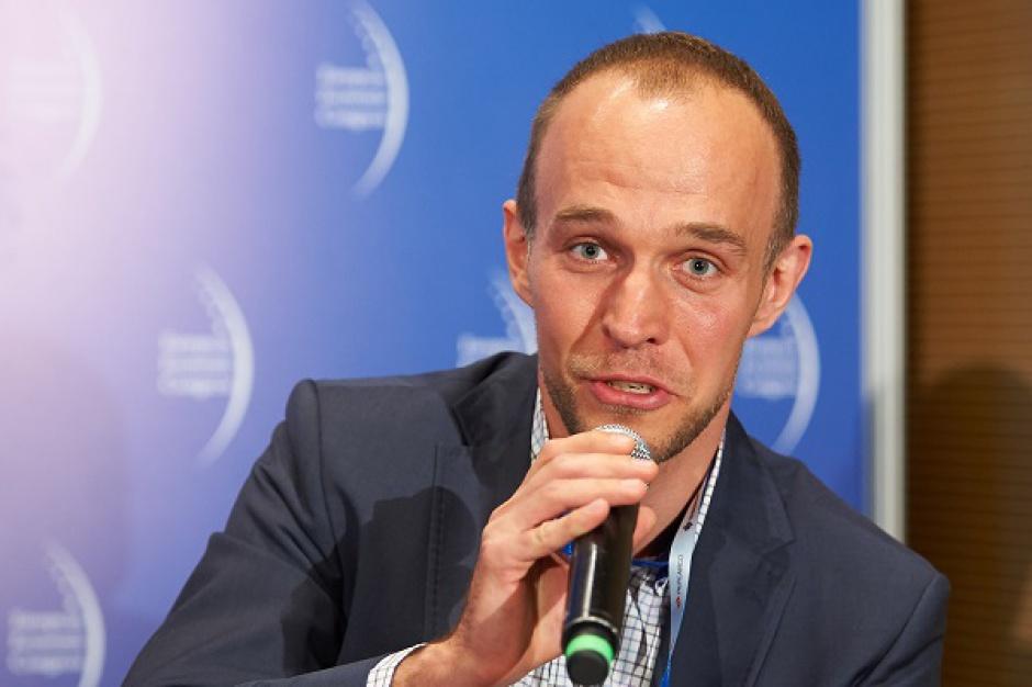 Prezes ZM Silesia na EEC: podatek od handlu zapłacą klienci