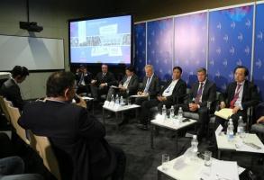 EEC 2016: Forum Współpracy Gospodarczej Europa-Chiny. Finanse. Inwestycje. Przemysł. Pełna relacja