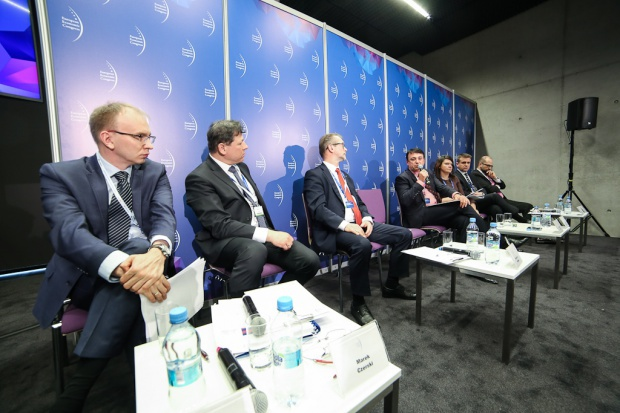 EEC 2016: Pełna relacja z debaty