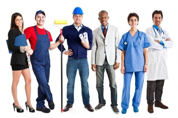 GUS: Stopa bezrobocia wyniosła w kwietniu 9,5 proc.