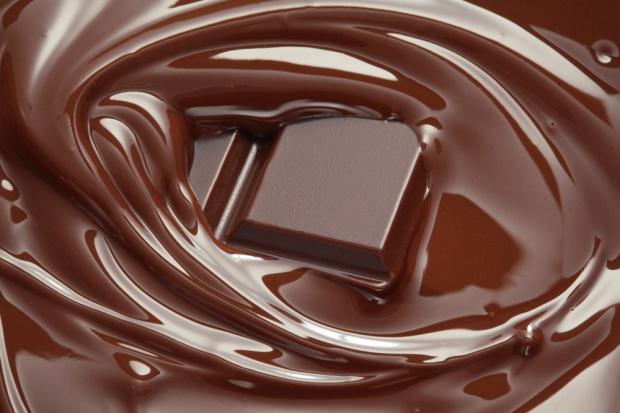 Produkcja czekolady i wyrobów wyższa niż rok temu