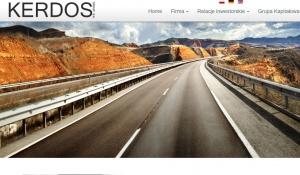 Kerdos Group złożył wniosek o rozpoznanie i oddalenie wniosku o ogłoszenie upadłości