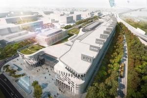 Erbud podpisał warunkową umowę na budowę Galerii Młociny za 534,6 mln zł