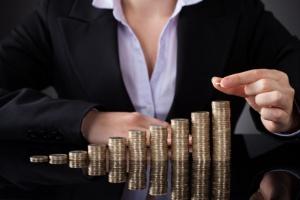 Deflacja nie wywiera negatywnego wpływu na decyzje przedsiębiorstw