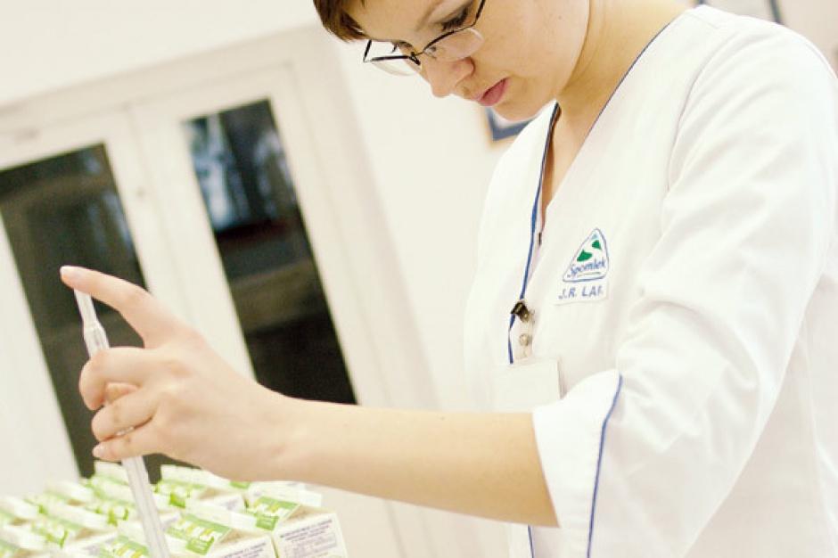PFHBiPM otworzyła nowe laboratorium mleka