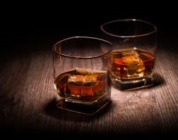 Szkocka whisky z dużymi wzrostami