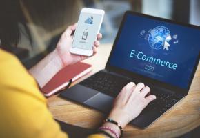 Rośnie popularność handlu internetowego