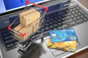 Dwucyfrowy wzrost niemieckiego rynku e-commerce