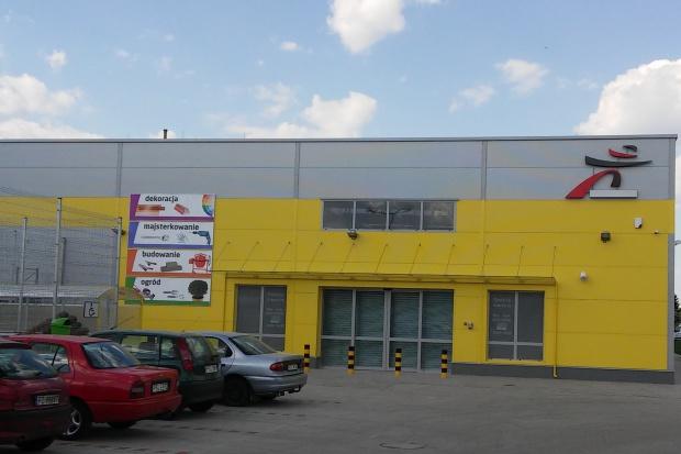 Bricomarché otwiera supermarket w Słupcy