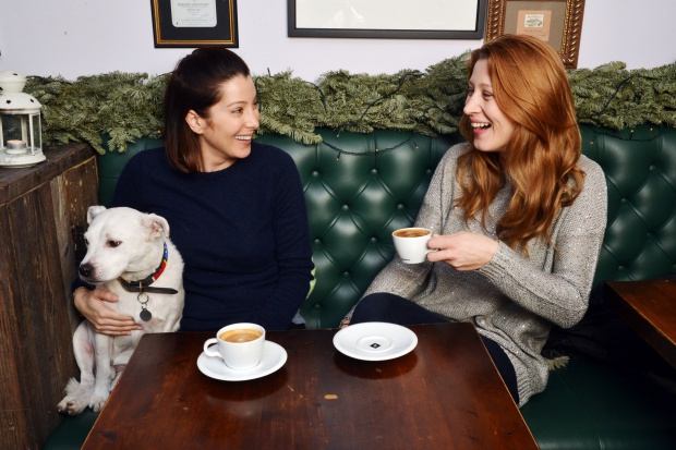 Pani Wina :: Pani Kawa - koncept łączący kawiarnię z winiarnią wkrótce na polskim rynku
