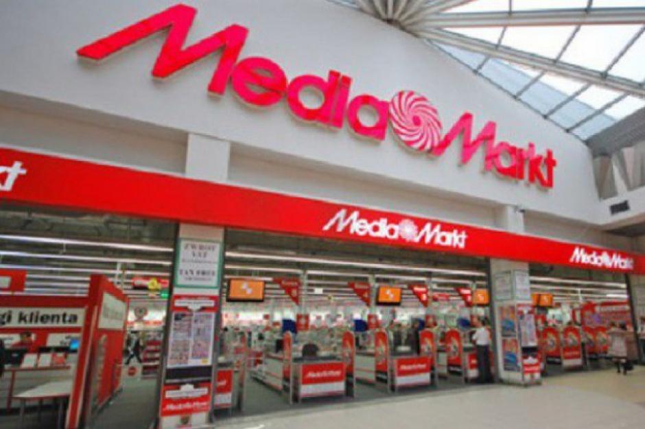 Media Markt rozwija strategię multichannel