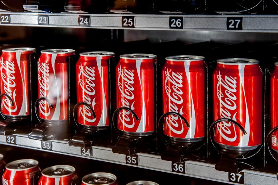 Coca-Cola: limitowana edycja z patriotycznymi motywami