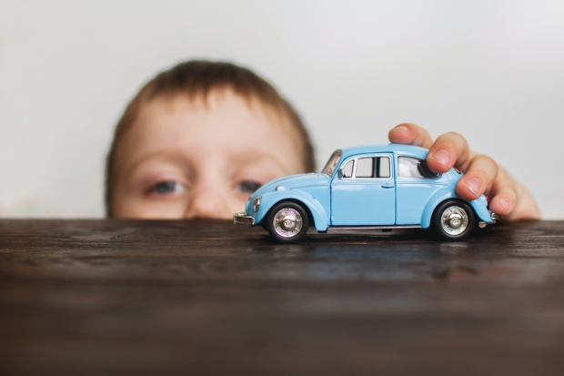 UOKiK: Inspekcja Handlowa w ub.r. skontrolowała ponad 3,8 tys. zabawek