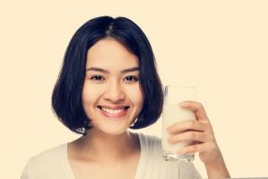 Chiny: niższy wolumen importu mleka