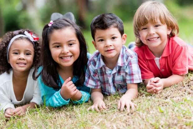 Dzisiaj obchodzimy Międzynarodowy Dzień Dziecka