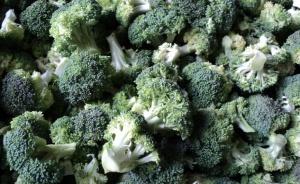 Sektor mrożonych owoców i warzyw to silna gałąź polskiej branży rolno-spożywczej