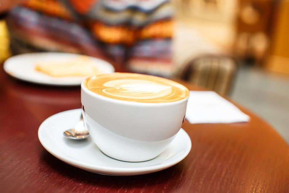 Costa Coffee jest nowym najemcą Atrium Copernicus