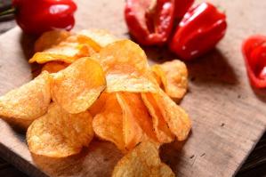 Jedna trzecia chipsów w Polsce pochodzi z Radomia