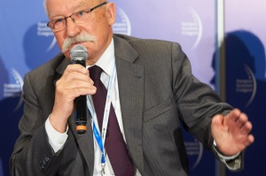 Roman Jagieliński o 500 plus, prawie wodnym i zatrudnianiu obcokrajowców