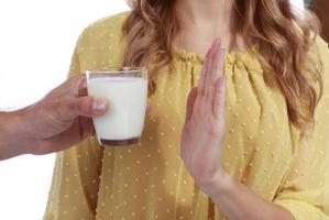 Nestle opracowuje test wykrywający alergię na mleko