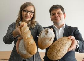 Nowel Piekarnia Nowakowski: Nasze pieczywo smakuje głębiej