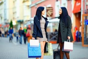 Rośnie znaczenie ulic handlowych w Warszawie, Pradze i Budapeszcie