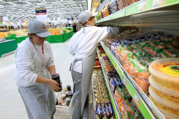 Sieci handlowe w Polsce zatrudniają mniej pracowników niż w Europie Zachodniej