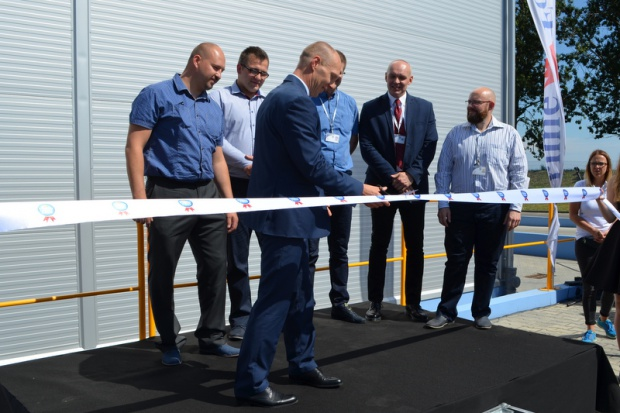 Prime Food otworzył nową halę produkcyjną w Przechlewie