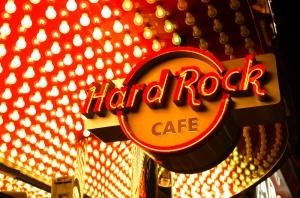 Hard Rock Cafe otworzy lokal przy wrocławskim Rynku. Konkurenci protestują