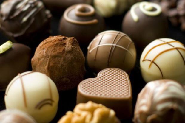 Rynek słodyczy czekoladowych się kurczy