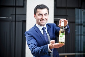 Warwin powalczy o fotel wicelidera rynku cydru; wprowadza markę Dobry Cydr (video)