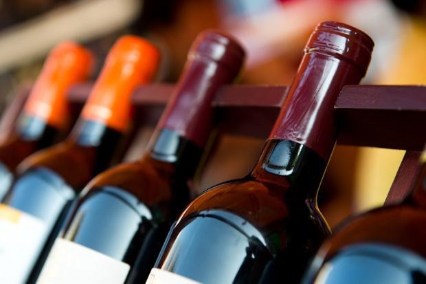 Zmiana tendencji sprzedaży win w kanałach dystrybucji