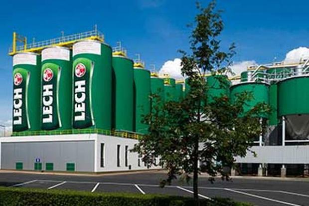 Kompania Piwowarska - spore zainteresowanie dużych graczy i spokojny konsument